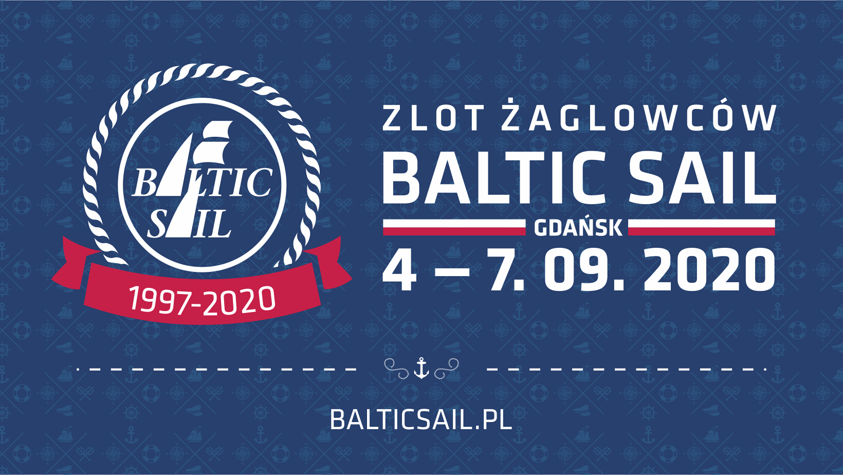 BALTIC SAIL 2020